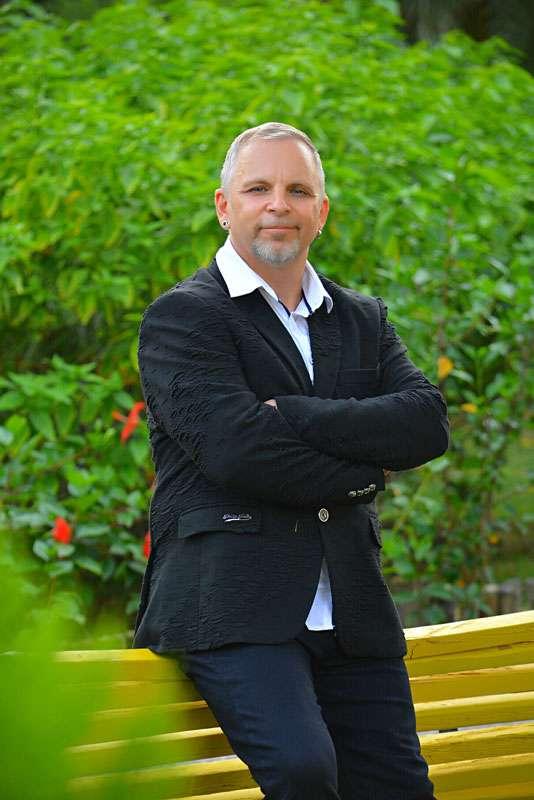 Danilo Hecht