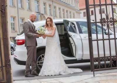 Hochzeit DJ Sachsen Freyhof Freiberg 2018 - Bild 34