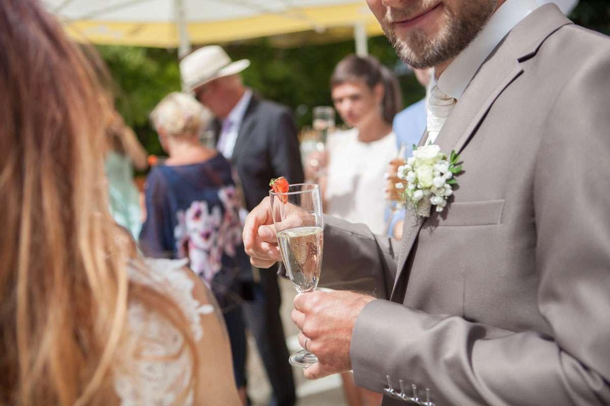Hochzeit DJ Sachsen Freyhof Freiberg 2018 - Bild 36