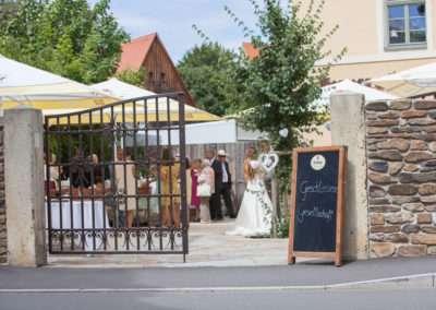 Hochzeit DJ Sachsen Freyhof Freiberg 2018 - Bild 38