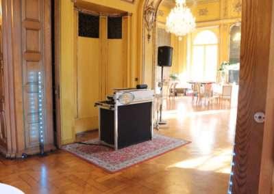 Hochzeit DJ Sachsen Hochzeit Schloss Waldenburg 2019 - Bild 34