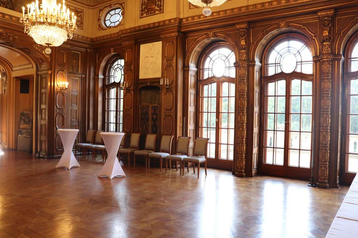 Hochzeit DJ Sachsen Hochzeit Schloss Waldenburg 2019 - Bild 43