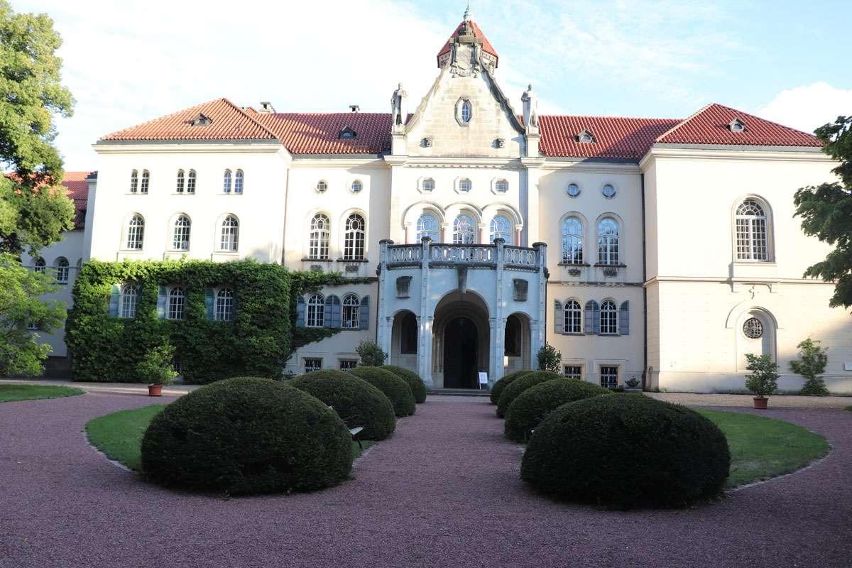 Hochzeit DJ Sachsen Hochzeit Schloss Waldenburg 2019 - Bild 92