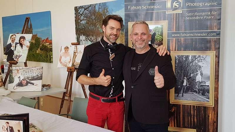 Hochzeit DJ Sachsen Hochzeitsmesse Barockgarten Grosssedlitz 2019 - Bild 20